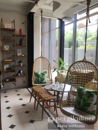Foto 10 - Interior di Mionette Cakes & Dining oleh Kezia Nathania