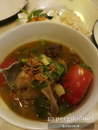 Foto review Tugu Kawisari Coffee & Eatery oleh Ladyonaf @placetogoandeat 9