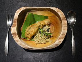 Foto Namaaz Dining