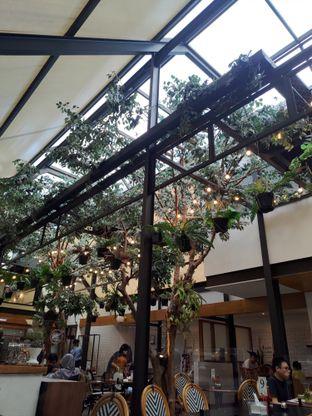 Foto 6 - Interior di Justus Steakhouse oleh @eatlikepanda