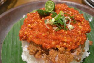 Foto 2 - Makanan di The People's Cafe oleh IG: biteorbye (Nisa & Nadya)