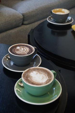 Foto 17 - Makanan di Tuang Coffee oleh yudistira ishak abrar