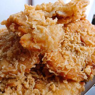 Foto 1 - Makanan di Berkah Jaya Pisang Goreng Pontianak oleh Devi Reviana