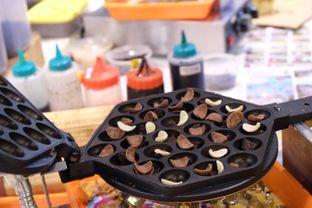 Foto 5 - Makanan di Waffelicious oleh Lydia Fatmawati