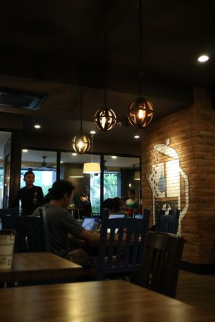 Foto review Caribou Coffee oleh Eunice   3