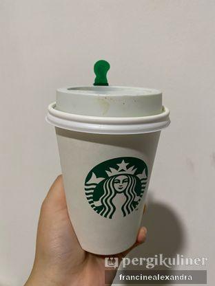 Foto 3 - Makanan di Starbucks Coffee oleh Francine Alexandra