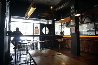 Foto review Lawless Burgerbar oleh Wisnu Narendratama 7