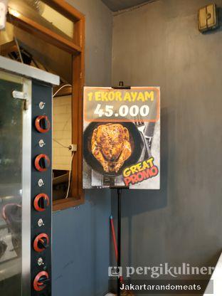 Foto 5 - Interior di Emado's Shawarma oleh Jakartarandomeats