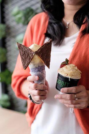 Foto 3 - Makanan di Orbit Gelato oleh Asiong Lie