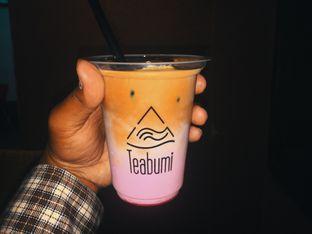 Foto 1 - Makanan di Teabumi oleh Fajar | @tuanngopi