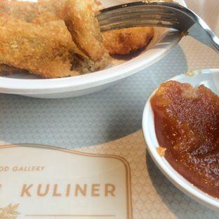 Foto 3 - Makanan(Pisang Goreng Kaya) di Roemah Kuliner oleh Yulia Amanda