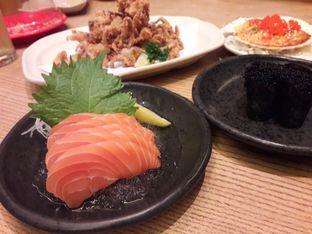 Foto review Sushi Tei oleh Isnani Nasriani 3