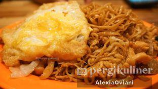 Foto - Makanan di Bakmi Megaria oleh @gakenyangkenyang - AlexiaOviani