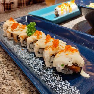 Foto 4 - Makanan di Ichiban Sushi oleh Vania Estherina