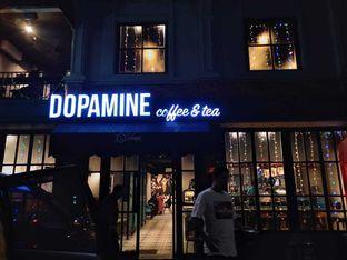 Foto 10 - Interior di Dopamine Coffee & Tea oleh Erika  Amandasari