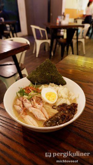 Foto 15 - Makanan di Yoisho Ramen oleh Mich Love Eat