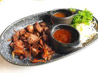 Foto 2 - Makanan(Sapi Dua Rasa) di Medja oleh Koko Gempal