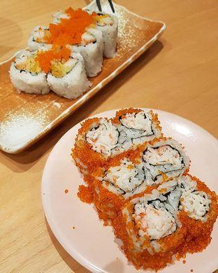 Foto review Sushi Tei oleh Kezia Tiffany 2