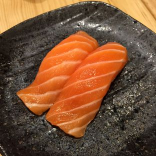 Foto review Nama Sushi by Sushi Masa oleh Marisa Aryani 2