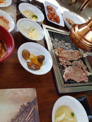 Foto review Sadang Korean BBQ oleh Pjy1234 T 6