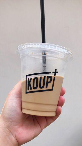 Foto review Koup+ oleh Riris Hilda 3