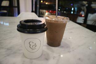 Foto 1 - Makanan di Coarse & Fine Coffee oleh Janice Agatha
