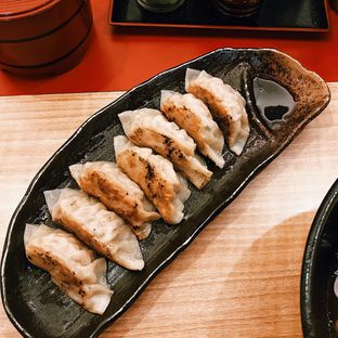 Foto 6 - Makanan di Ippeke Komachi oleh Della Ayu