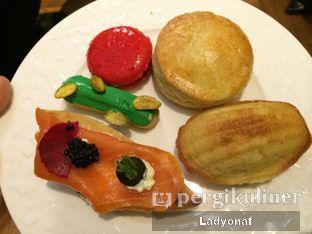 Foto 21 - Makanan di The Writers Bar - Raffles Jakarta Hotel oleh Ladyonaf @placetogoandeat