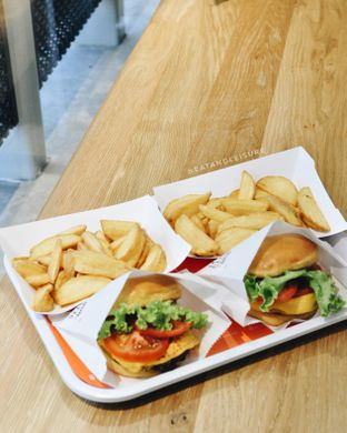 Foto 9 - Makanan di Guzzbun oleh Eat and Leisure