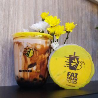 Foto Makanan di Fat Straw