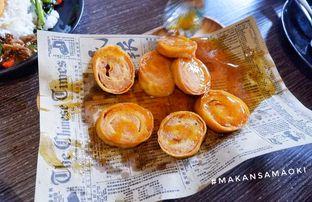 Foto 2 - Makanan di Golden Chopstick oleh @makansamaoki