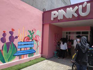 Foto 4 - Eksterior di Pinku Tea Bar oleh Dianty Dwi
