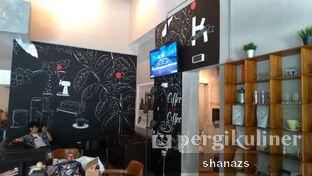 Foto 2 - Interior di Kapyc Coffee & Roastery oleh Shanaz  Safira