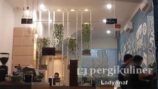 Foto 1 - Interior di Caffedose oleh Ladyonaf @placetogoandeat