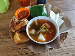 Foto 1 - Makanan di Gado Gado Ria oleh Kevin Leonardi @makancengli