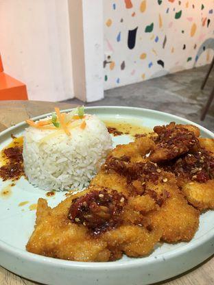 Foto 25 - Makanan di Sinou oleh Prido ZH