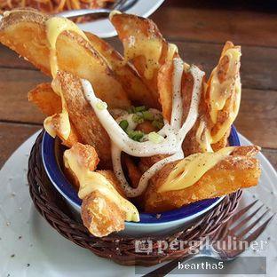 Foto review Libreria Eatery oleh Bernadetha Desi Ardiyanti 1