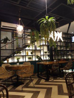 Foto 7 - Interior di KAJOEMANIS oleh Mouthgasm.jkt