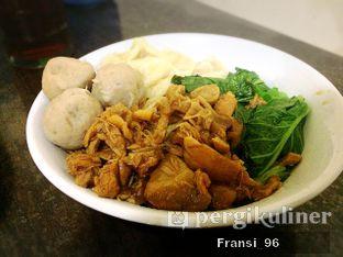 Foto 5 - Makanan di Mie Ayam Gondangdia oleh Fransiscus