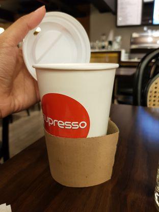 Foto 4 - Makanan di Supresso Coffee Bar oleh Amrinayu