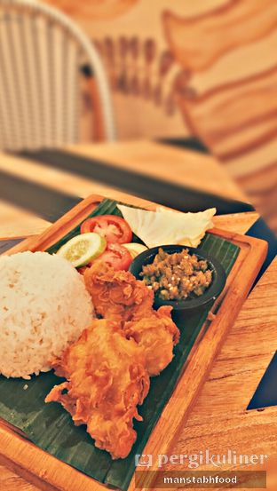 Foto 1 - Makanan di Geulis The Authentic Bandung Restaurant oleh Sifikrih | Manstabhfood