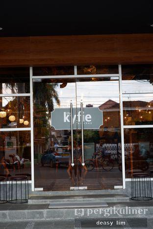 Foto 14 - Eksterior di The Kyfie Kitchen oleh Deasy Lim