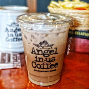 Foto 2 - Makanan di Angel In Us Coffee oleh Lydia Adisuwignjo