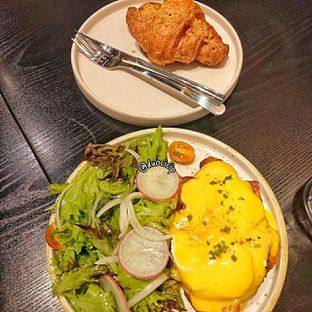 Foto 6 - Makanan di Becca's Bakehouse oleh duocicip