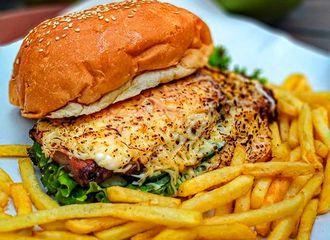 20 Masakan Barat di Jakarta Pusat yang Paling Favorit