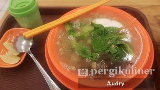 Foto 1 - Makanan(misoa) di Bakso Malang Subur by Toeman oleh Audry Arifin @makanbarengodri