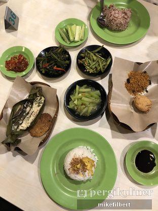 Foto 1 - Makanan di Dapur Cianjur oleh MiloFooDiary | @milofoodiary