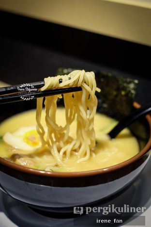 Foto 2 - Makanan(Toripaitan Ramen Shoyu dengan Telur) di Ramen SeiRock-Ya oleh Irene Stefannie @_irenefanderland