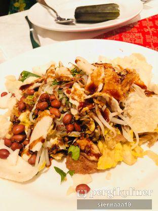 Foto 4 - Makanan(Gado Gado Djakarta) di Tugu Kunstkring Paleis oleh Sienna Paramitha