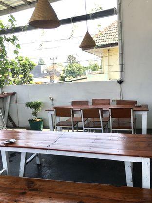 Foto review Koba Coffee & Eat oleh Prido ZH 17